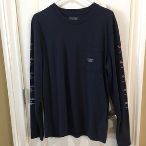 Abercrombie Men's Sweater